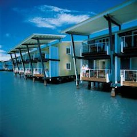 Couran Cove Island Resort Suite - South Stradbroke Island - Apartment