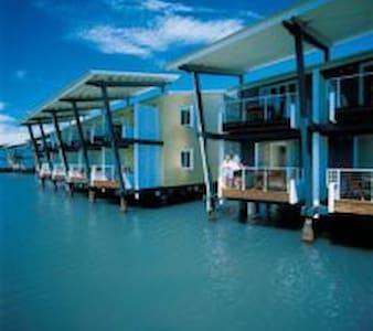 Couran Cove Island Resort Suite - South Stradbroke Island