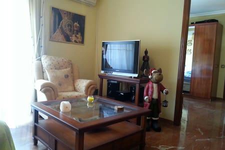 Piso comodo y confortable y centric - Linares