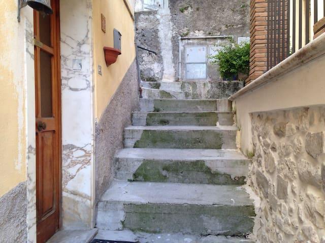 casa Paolo - Monteroduni - House