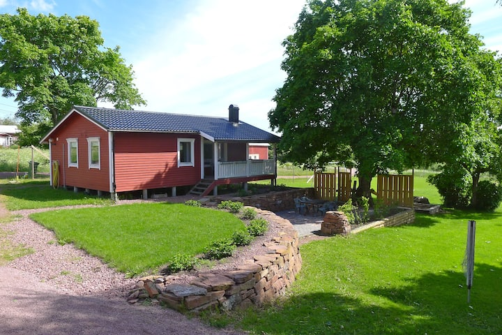 Bovik Country Cottage