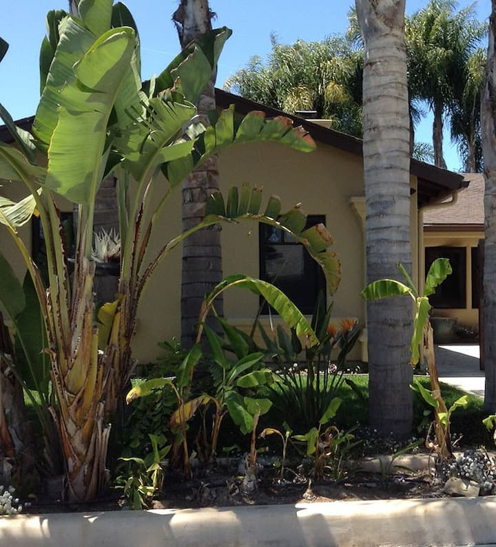 2 Bedrooms in Private Wing by UCSB