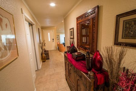 Great monthly/corporate rental - Austin - House