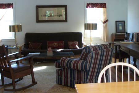 Read Inn Bed - Islesboro - Apartment