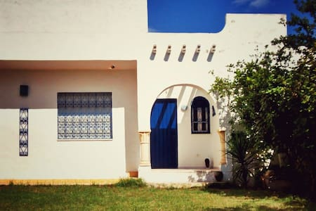 Dar Balti - Mrezga - Villa
