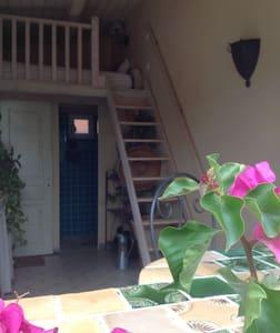 bienvenue chez Mel'ba - Saint-Guiraud - Casa de campo
