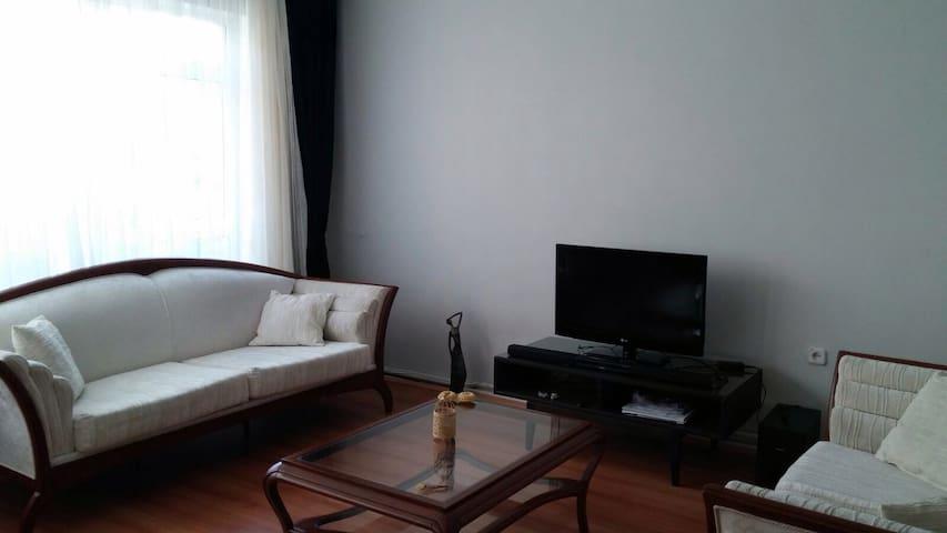 New Modern flat at city center - ankara - Daire