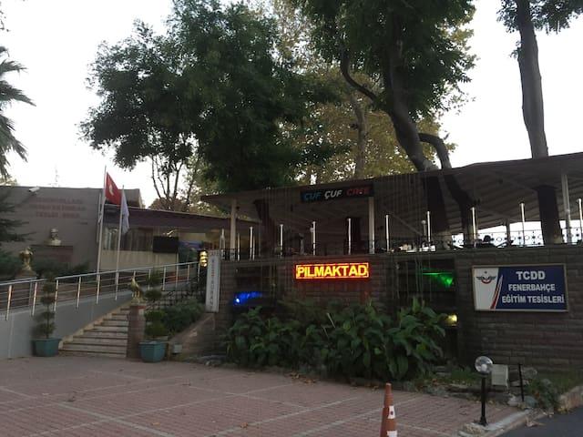 Fenerbahçe Guest House
