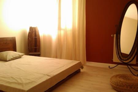 Appartement lumineux - Boissy-Saint-Léger