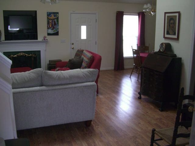 Great condo room, 30 days or more. Near airport! - Nashville - Appartement en résidence