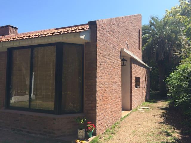 casa nueva, alquiler temporada. - Solís - House