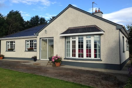 The Alders, Self Catering House - Bungalow