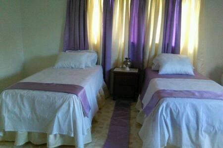 Habitación en alquiler - República Dominicana - Bed & Breakfast