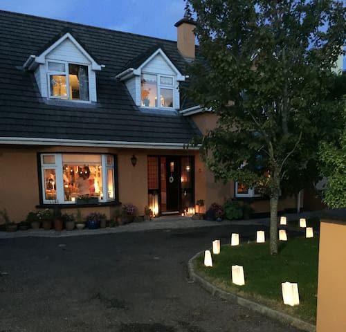 Comfortable, clean & cosy home - Tralee - House