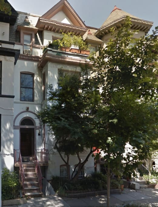 Washington Rooms For Rent