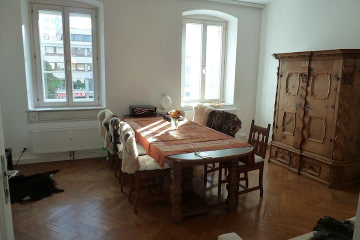 In the heart of Innsbruck - Innsbruck - Apartment