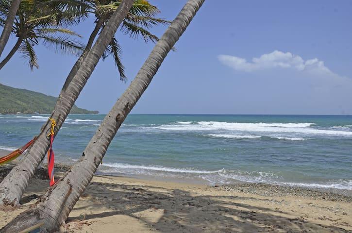 Casa Brisas del Mar-Ocean Breezes - Guayama - Ev