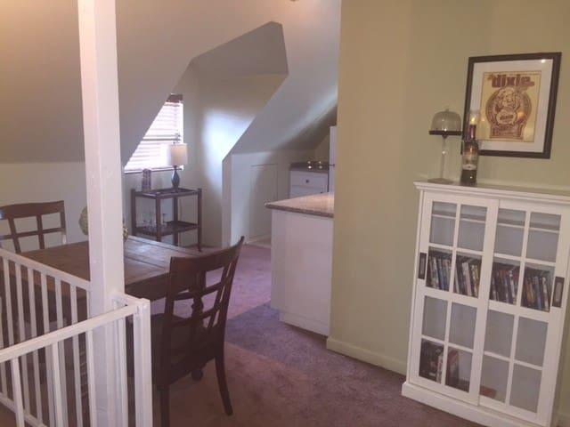 San Dimas Loft - San Dimas - Apartment