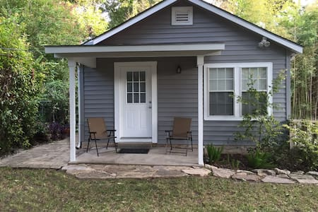 Charming Alamo Heights Guest House - Сан-Антонио