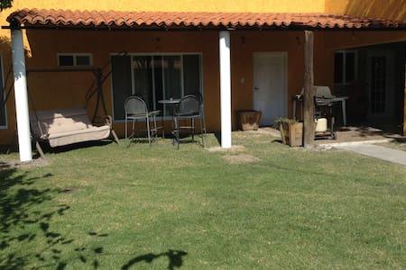 Apartment (guest house) in Celaya - Celaya
