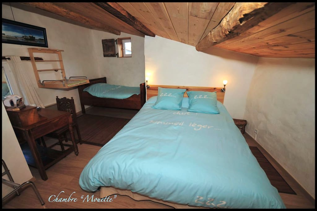 chambre d 39 h te tilours mouette houses for rent in. Black Bedroom Furniture Sets. Home Design Ideas