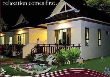 AANA RESIDENCE RESORT - Rayong