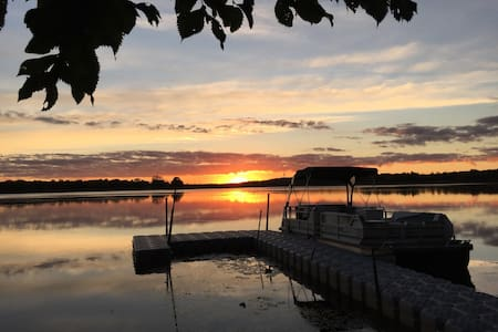 Fantastic Phantom Lake Views - Mukwonago - House
