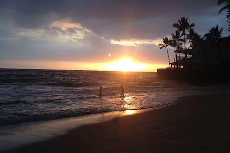 Sunny Hawaii - Kona - Kailua-Kona
