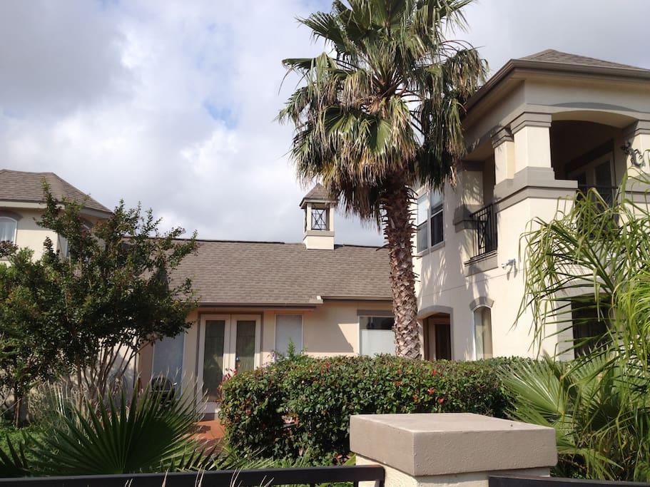 Second Floor Of Garden Home Houses For Rent In San
