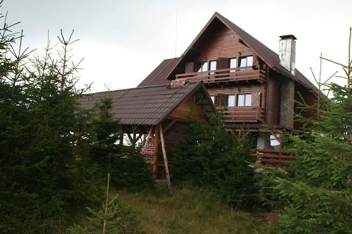 Cabana La Cristian
