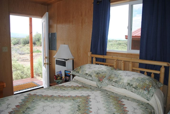 Tiny House in rural New Mexico - San Antonio - Andere