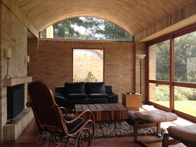 Hermosa casa de campo - Subachoque - House