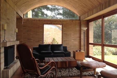 Hermosa casa de campo - Subachoque - Dům