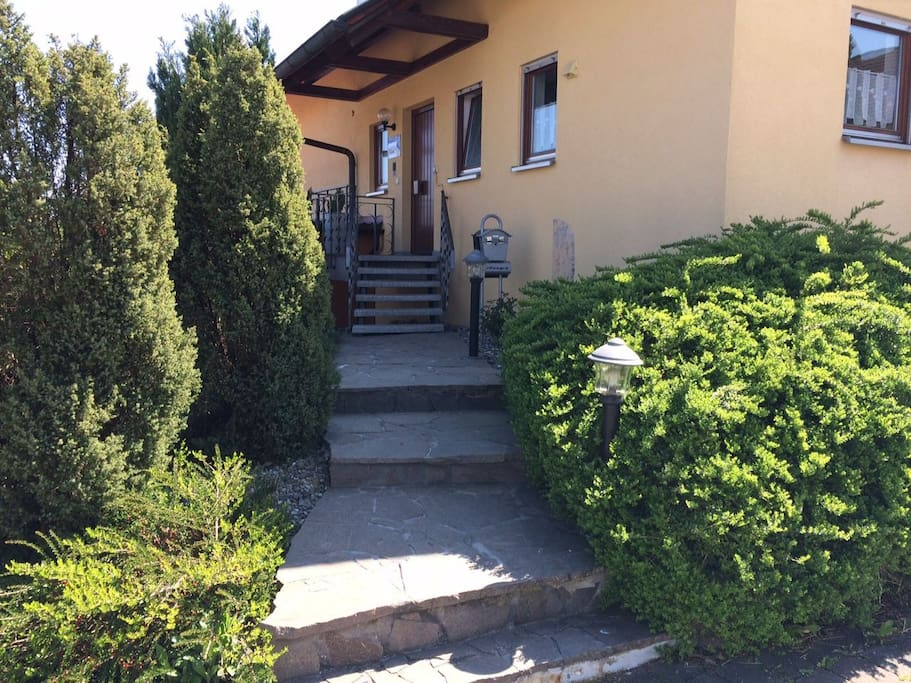 Apartments For Rent In Baden