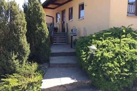 Ferienwohnung Aalen - mit Balkon - Aalen - Apartment