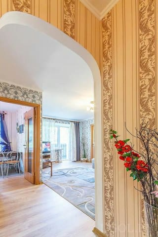 Двухкомнатная квартира - Минск - Lägenhet