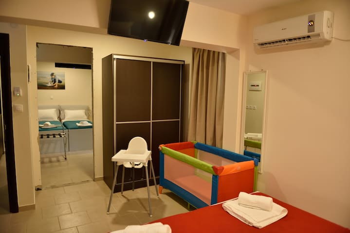 LALUNA ROOMS - Therma - Timeshare