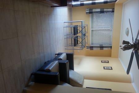 Apartamento exterior y bien ubicado - Grau i Platja - 公寓