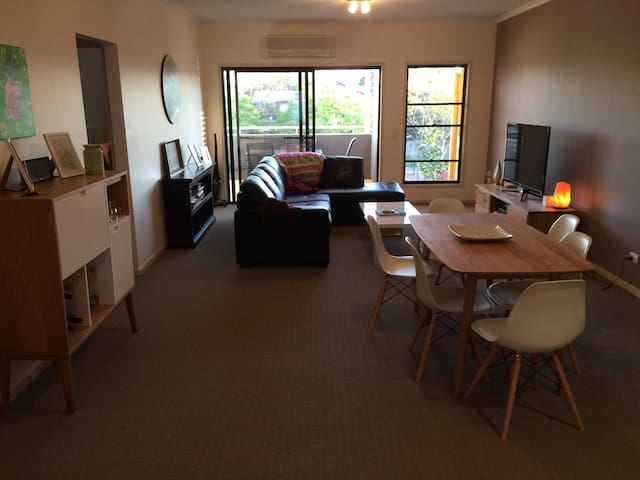 Gamble Street Apartment - Graceville - Apartamento