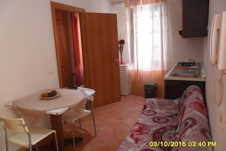 Nice one bedroom flat - Battipaglia