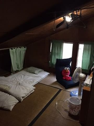 Hideaway place to stay Kyoto 3