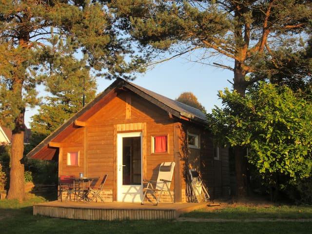 Studio vue sur mer Varengeville - Varengeville-sur-Mer - House