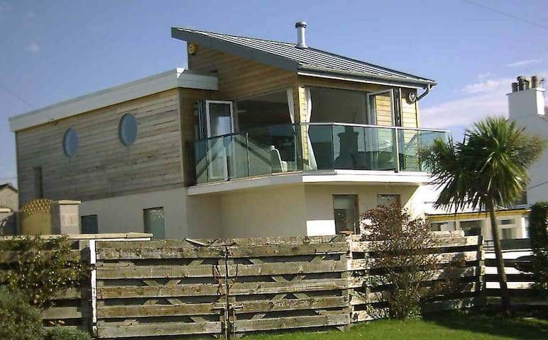 Spectacular accommodation. - Rhosneigr - Ev