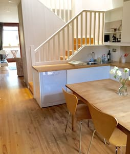 Beautiful bright large double room
