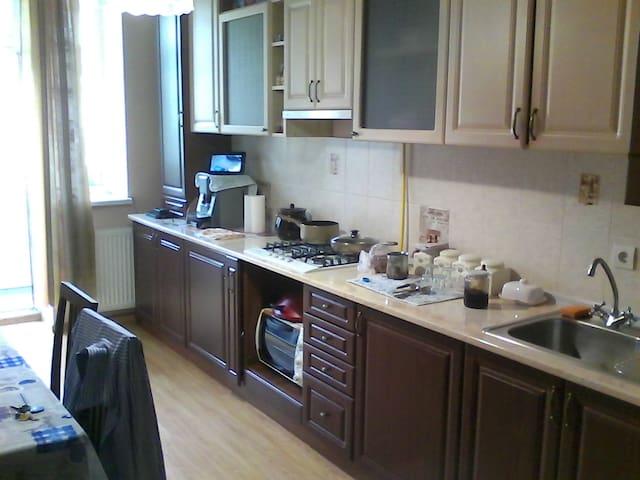 appartamentino di nuova costruzione - Uzhhorod - Huoneisto