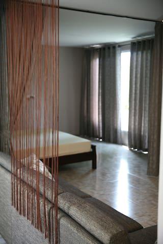 Ocean Breeze Modern Apartment#1 - Ko Samui - Apartment