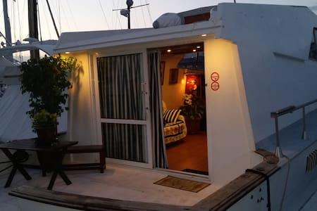 Apartamento flotante - Sitges - Sitges - Boot