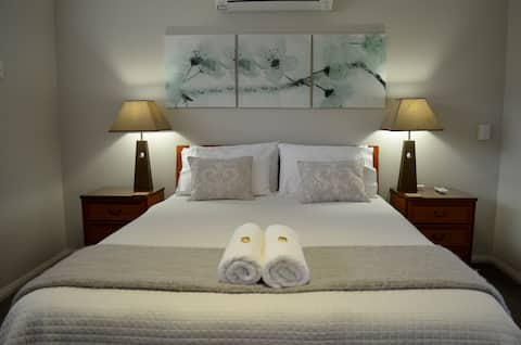 Como Quality Suite Accommodation
