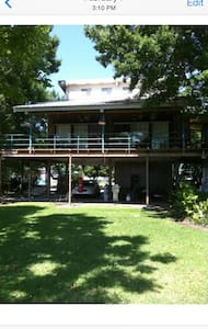 Waterfront Property on Intracoastal - Jean Lafitte - Maison