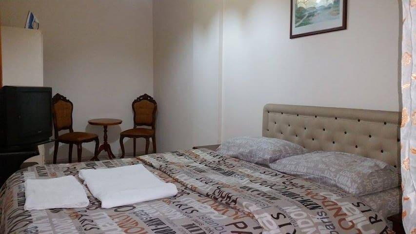 Trabzon Şehir Merkezi - Trabzon Merkez - Apartament